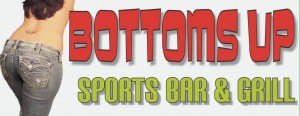 Karate Karaoke @ Bottom's Up Sports Bar and Grill | Las Vegas | Nevada | United States