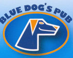 Blue Dog's Pub